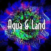 Aqua & Land — Water Sound Natural White Noise, Ocean Sounds, White Noise Relaxation