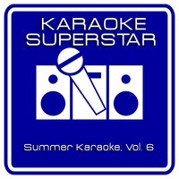 Summer Karaoke, Vol. 6 — Anne Regler