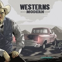 Westerns: Modern — Dominic Marsh