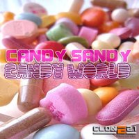 Candy World EP — Candy Sandy