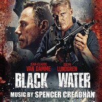 Black Water — Spencer Creaghan