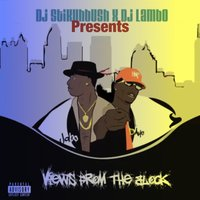 Views from the Block — Daye, Jabo