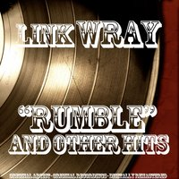 Rumble and Other Hits — Link Wray