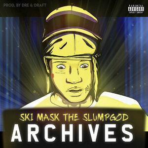 Ski Mask The Slump God - Giggle