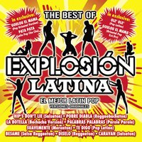 The Best of Explosion Latina — сборник