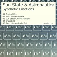 Synthetic Emotions — Sun State & Astronautica