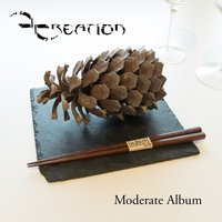 Moderate Album — D Creation
