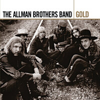 Gold — The Allman Brothers Band