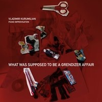 What Was Supposed to Be a Grendizer Affair — Vladimir Kurumilian