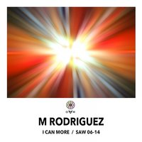 I Can More / Saw 06-14 — M. Rodríguez