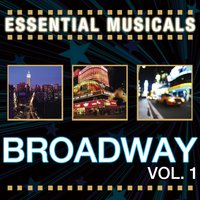 Essential Musicals: Broadway, Vol. 1 — Stage Sound Unlimited