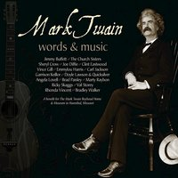Songs From Mark Twain: Words & Music — сборник