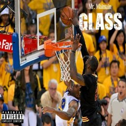 Glass — Mr. Maintain