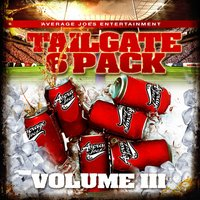 Tailgate 6 Pack: Average Joes Tailgating Themes, Vol. 3 — сборник