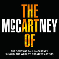The Art Of McCartney — сборник