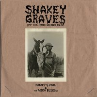 Shakey Graves and The Horse He Rode In On — Shakey Graves