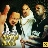 Hip Hop Beat Rhythm Punch — сборник