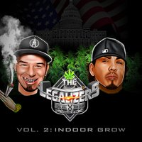 The Legalizers, Vol. 2: Indoor Grow — Baby Bash, Paul Wall