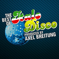 The Best of Italo Disco (Produced by Axel Breitung) — сборник