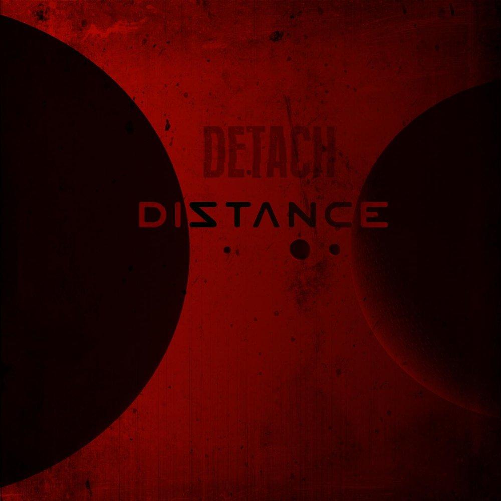 -deTach- - Distance (Single)