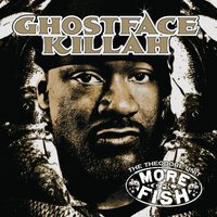 More Fish — Ghostface