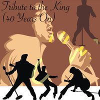 Tribute to the King (40 Years On) — Adam Tyronne