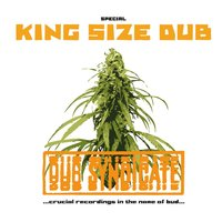 Special King Size Dub — Dub Syndicate