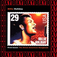 First Issue, the Great American Songbook — Billie Holiday