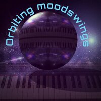Orbiting Moodswings — CHill, Electronica