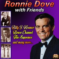Ronnie Dove with Friends — сборник
