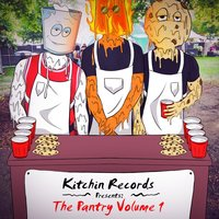 Kitchin Records Presents: The Pantry Vol. 1 — сборник