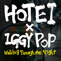 Walking Through The Night — Hotei