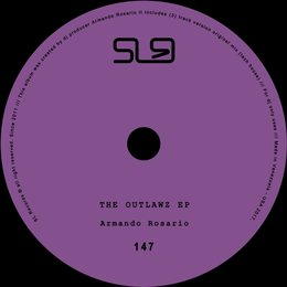 The Outlawz EP — Armando Rosario