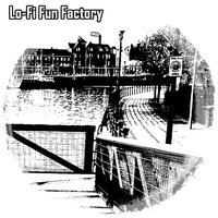 The Long Invited Vicarious Earache — Lo-Fi Fun Factory
