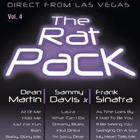 The Rat Pack - Direct from Las Vegas — The Rat Pack