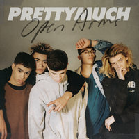 Open Arms — PRETTYMUCH