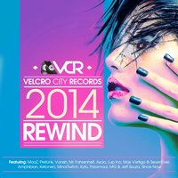 Velcro City Records 2014 Rewind — сборник