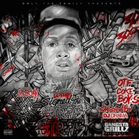 Signed to the Streets — Lil Durk