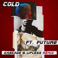 Cold — Maroon 5, Future