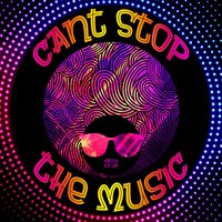 Can't Stop the Music — Groove Focus