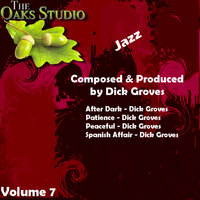 Jazz by the Numbers — Dick Groves