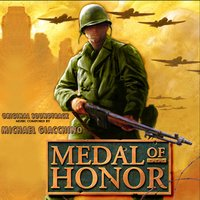 Medal Of Honor — Michael Giacchino & EA Games Soundtrack