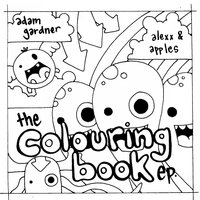 The Colouring Book EP — Adam Gardner