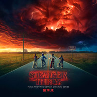 Stranger Things — сборник