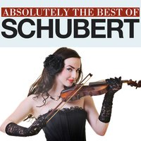 Absolutely The Best Of Schubert — Tbilisi Symphony Orchestra, Saulius Sondeckis, Camerata St. Petersburg, Orchestra of the State Hermitage Museum, Франц Шуберт
