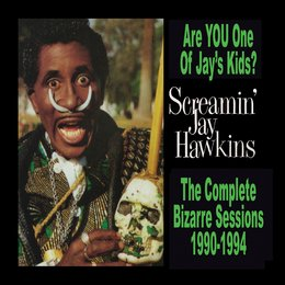 Are You One of Jay's Kids? — Screamin' Jay Hawkins