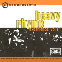 Heavy Rhyme Experience Vol. 1 — The Brand New Heavies
