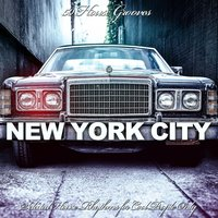 New York City (50 House Grooves) — сборник