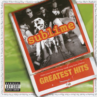 Sublime Greatest Hits — Sublime