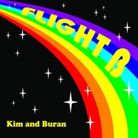 Flight B — Kim, Buran, Kim and Buran